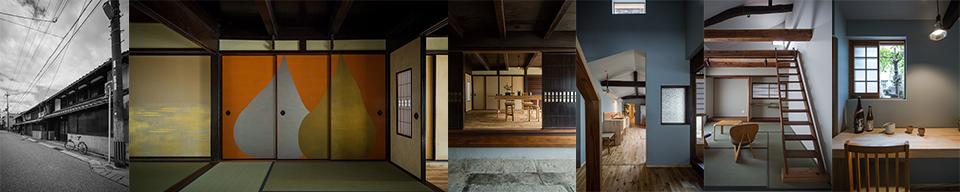 元浜町シェアハウスプロジェクト 『絹市』